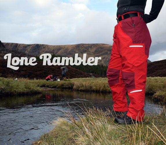 Lone Rambler