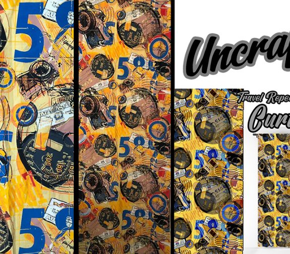 Uncrafted