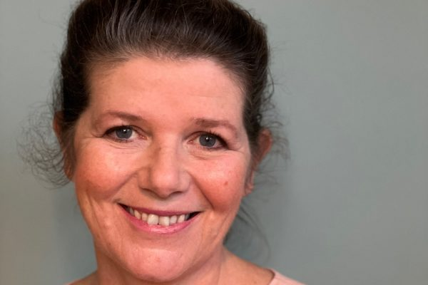 Marianne Shillingford Headshot
