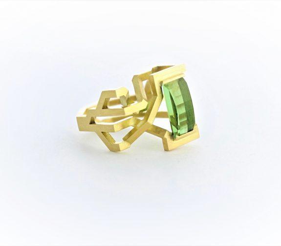 Matrix Ring