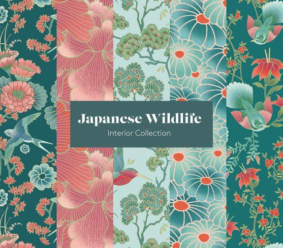 Japanese Wildlife