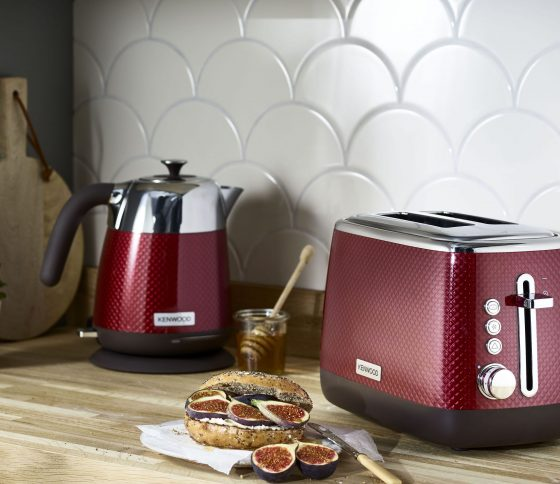 3 QUESTIONS WITH KENWOOD