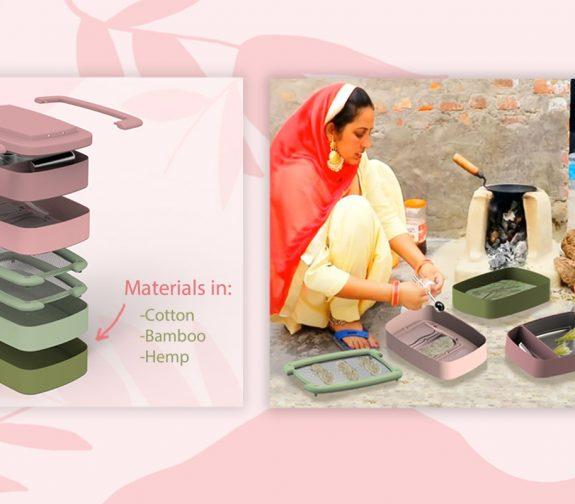 Menstrual Product Maker- Method