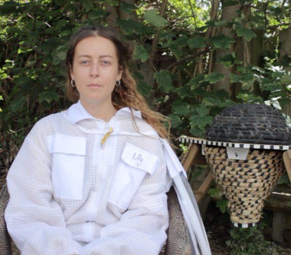 Radical Beekeeping Against the Criminalisation of Trespass
