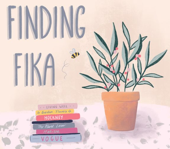 Finding Fika
