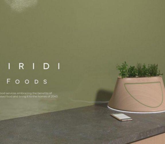 Viridi Foods