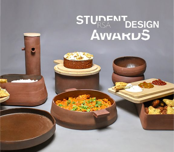 CULTIVATING CULTURES: Communal Tableware