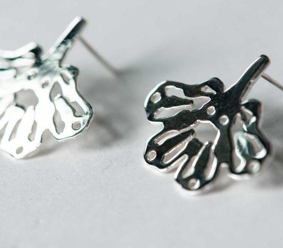 Gender Disruption - earrings