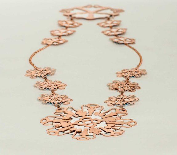 Gender Disruption - Necklace