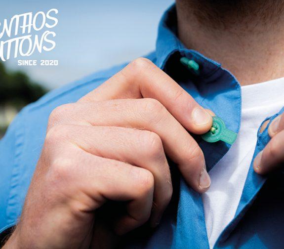 Benthos Buttons