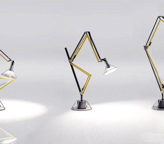'Overload Lamp'