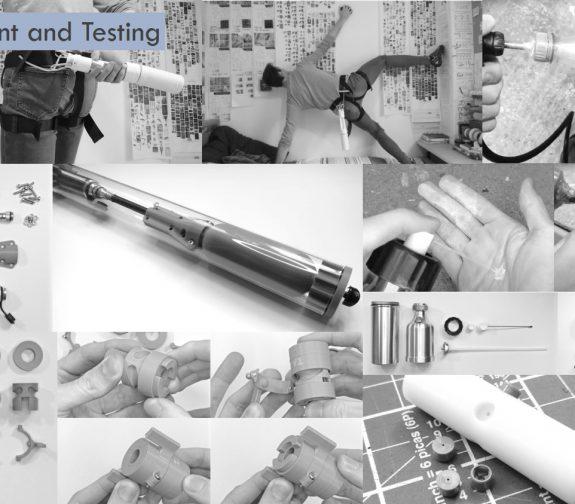 Ouklä Development and Testing