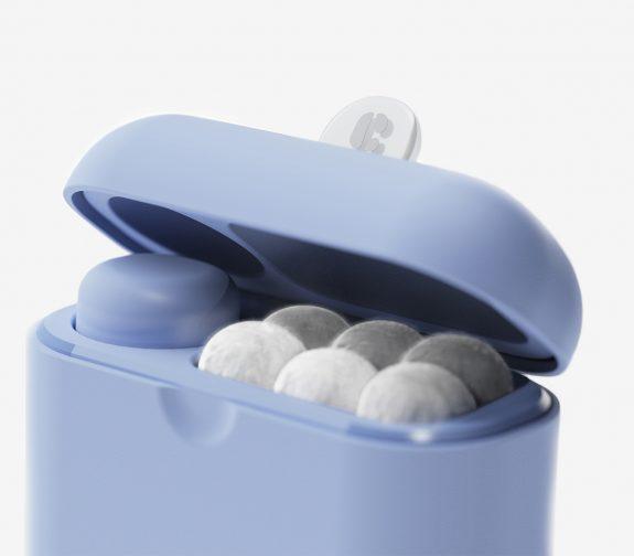 Eddie: A Reusable Sanitary Product Kit