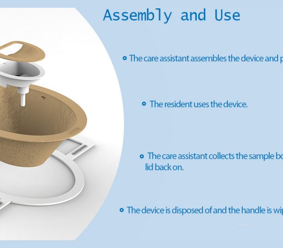 Assemble and Use