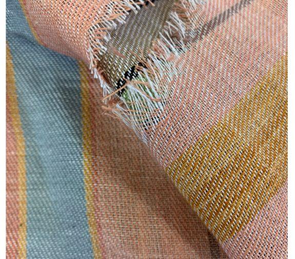 Reveal - woven sample detail