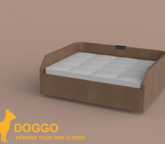 DOGGO- Keeping Your Dog Closer