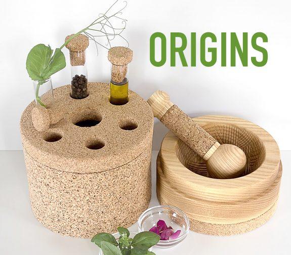 ORIGINS (Sustainable Homeware)