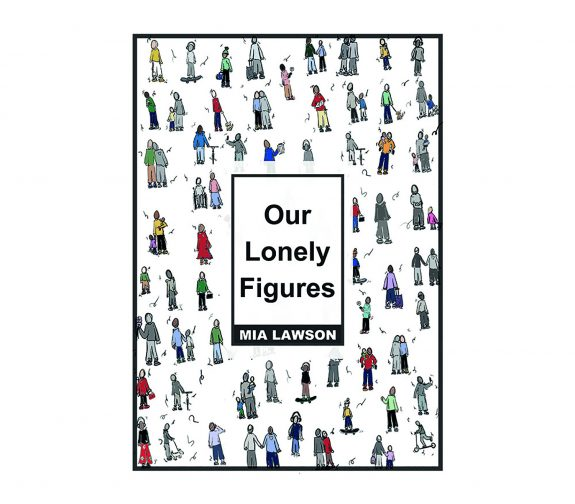 My Lonely Figure