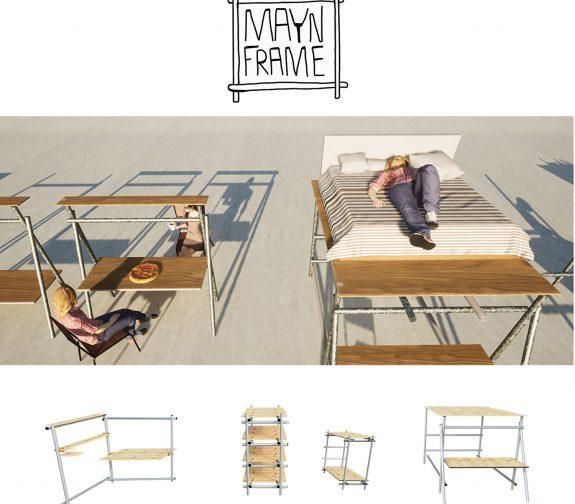 Mayne Frame