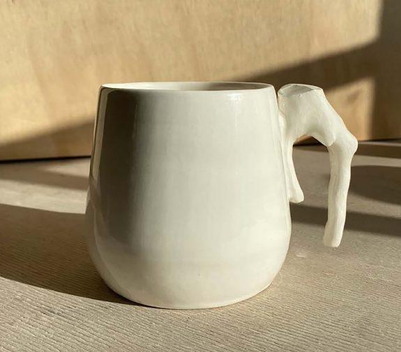 Twig Mugs