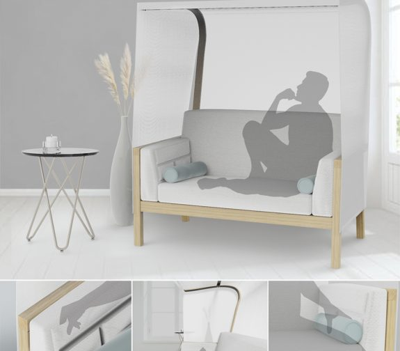 Serenity Sensory Furniture Collection