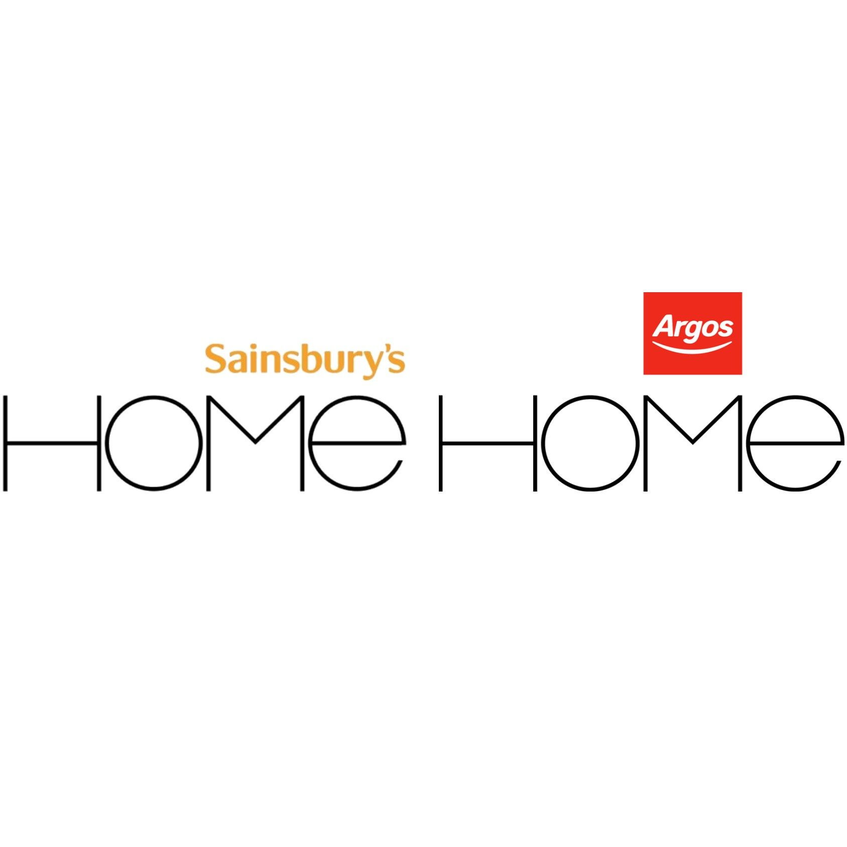 Sainsbury's Argos Home
