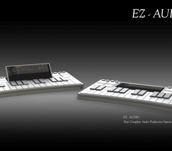 EZ - Home Music Production