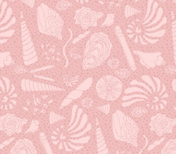 Coquilles - Collection 2 print design