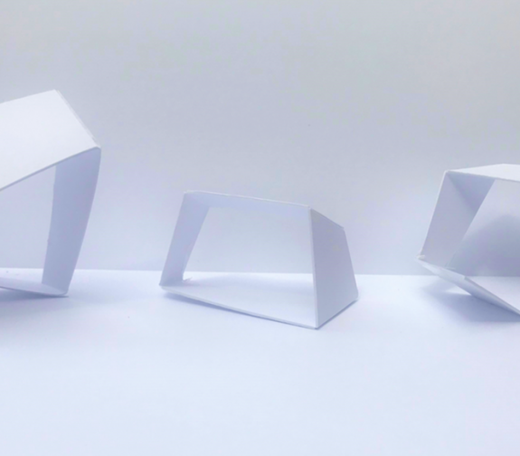 Napkin Ring Models