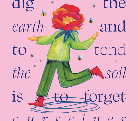 Tend The Soil - SPROUT
