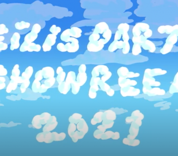 Show Reel 2021