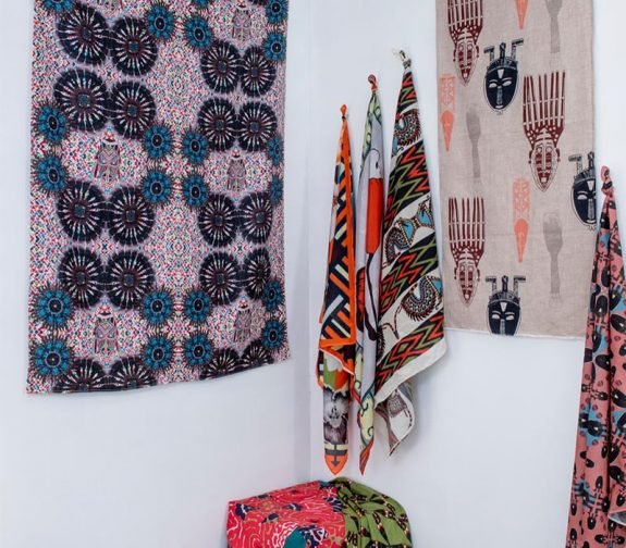 The Power of African Culture - Degree Show Exhibition