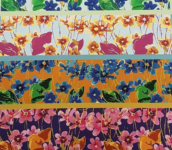 Anthropocene Epoch - Surface Pattern Design