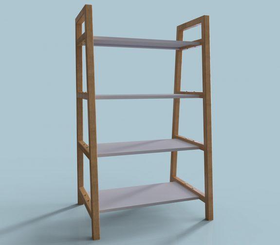 OST Shelf