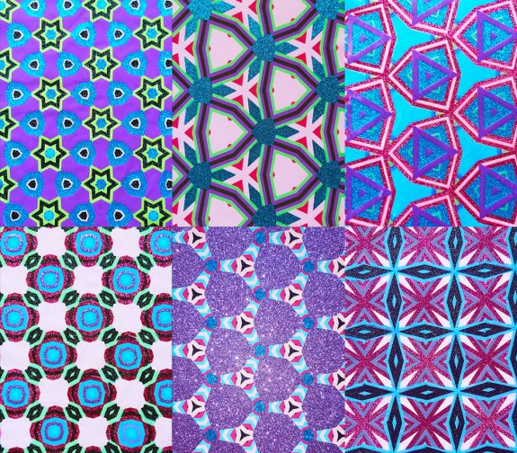 Fashion & Textiles