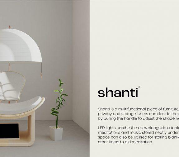 Shanti Detail