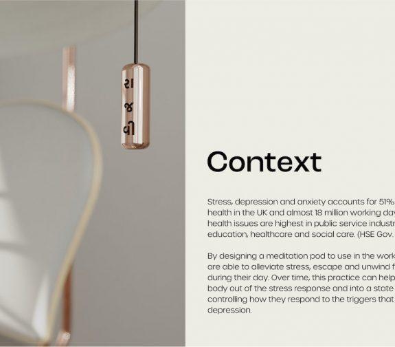 Shanti Design Context