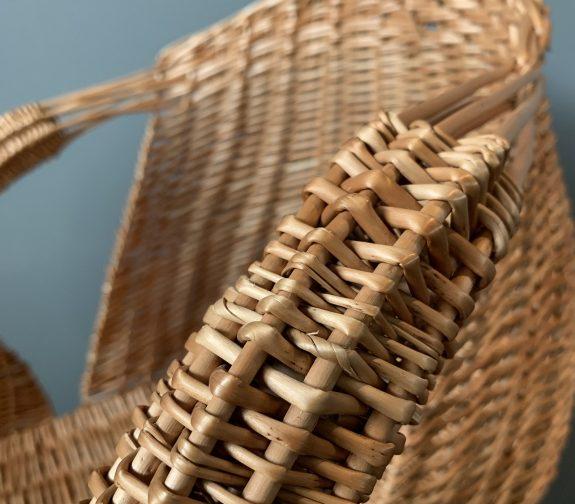 Contemporary Weave