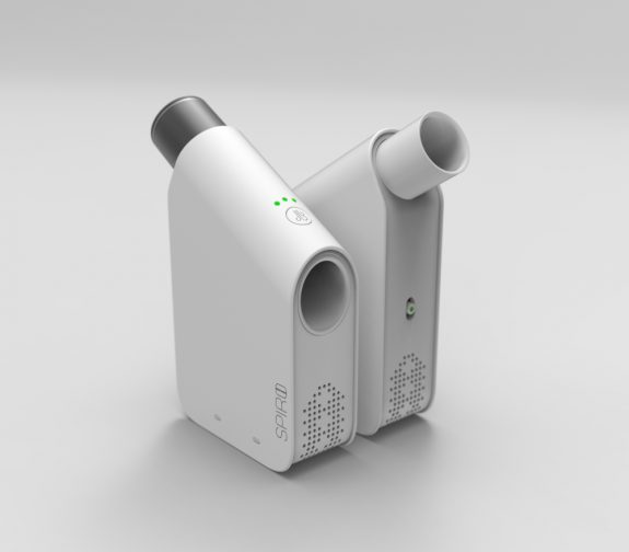 Smart Lung Health Monitoring