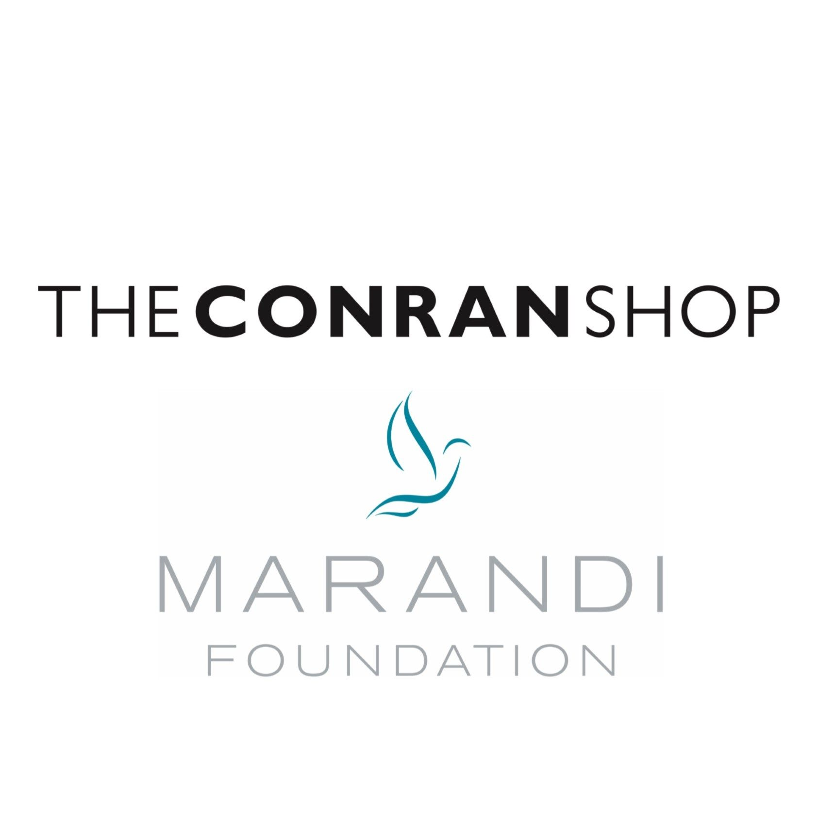 The Conran Shop & The Marandi Foundation