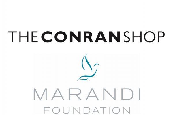 The Conran Shop and The Marandi Foundation