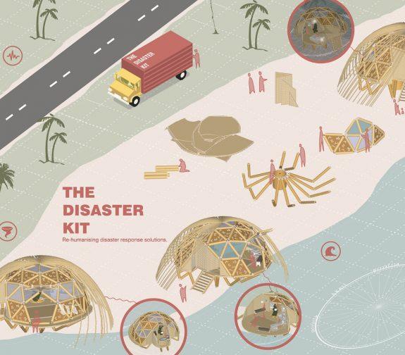 The Disaster Kit