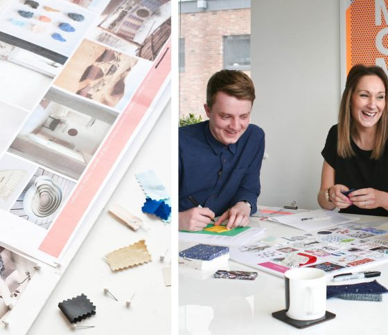 Trend Bible – Even The Best Design Teams Need Trend Forecasting