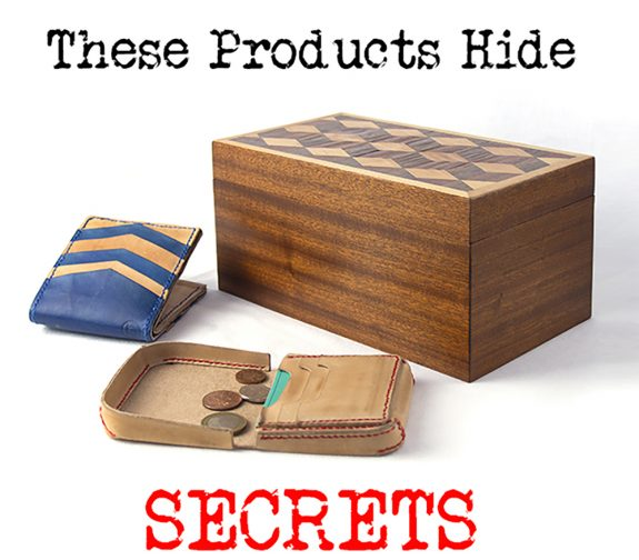 These Products Hide Secrets