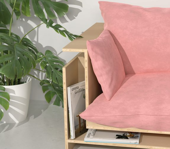 Stratus Sofa