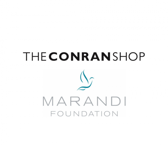 3 QUESTIONS WITH THE CONRAN SHOP