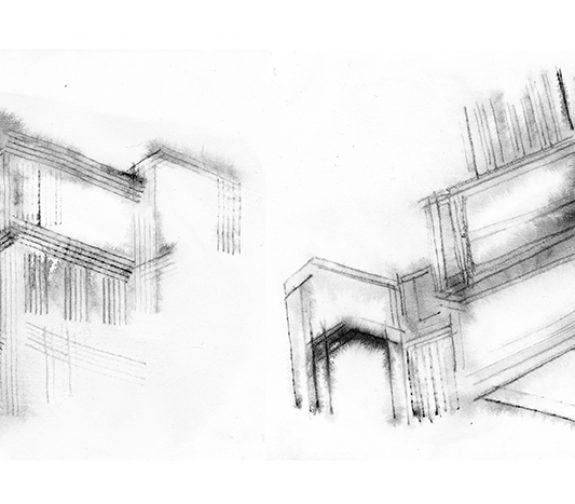 Brutalism - visual responses