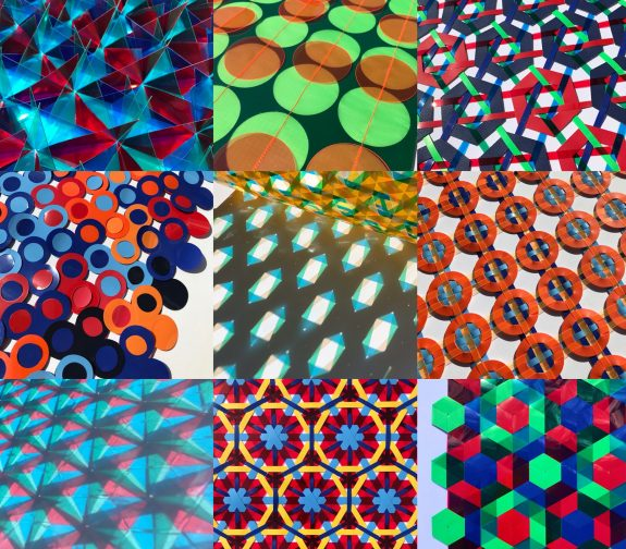 Tessellating Radiance