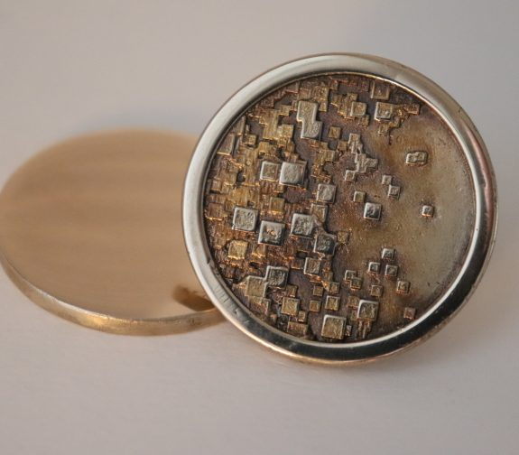 Cityscape Coin