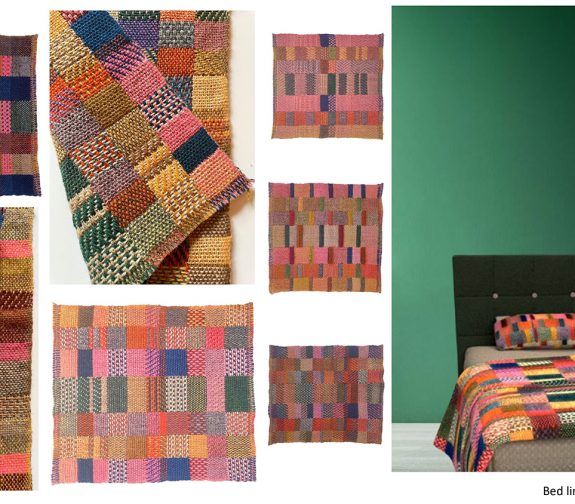 Weave - Colour and Culture
